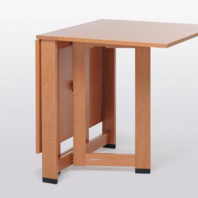 Tavolo pieghevole cartesio albero delle idee for Tavolo foppapedretti
