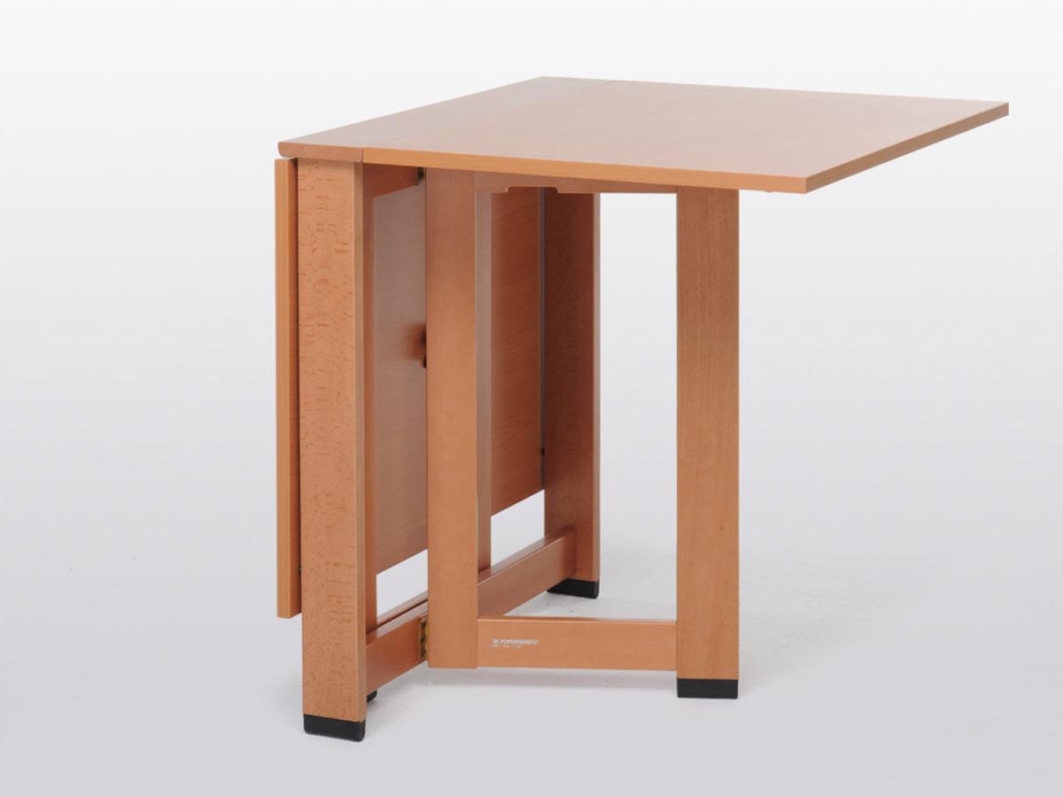 Tavolo pieghevole cartesio albero delle idee - Tavolo richiudibile ...