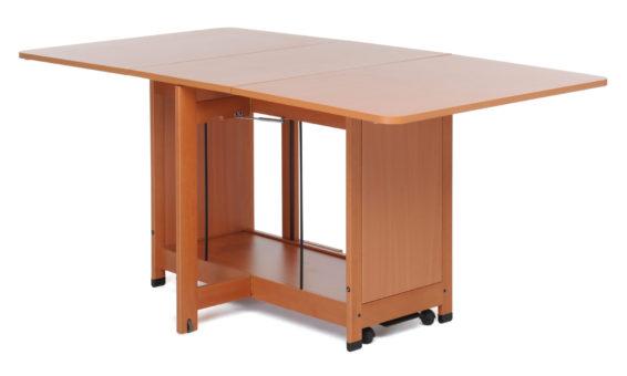 Tavolo pieghevole tiramisu basic tavolo basic rettangolare tavolo